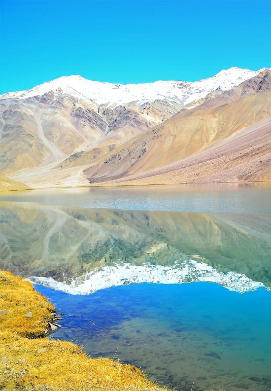 Photo Himalayan<br />India